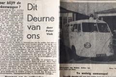Van Ham auto's Deurne
